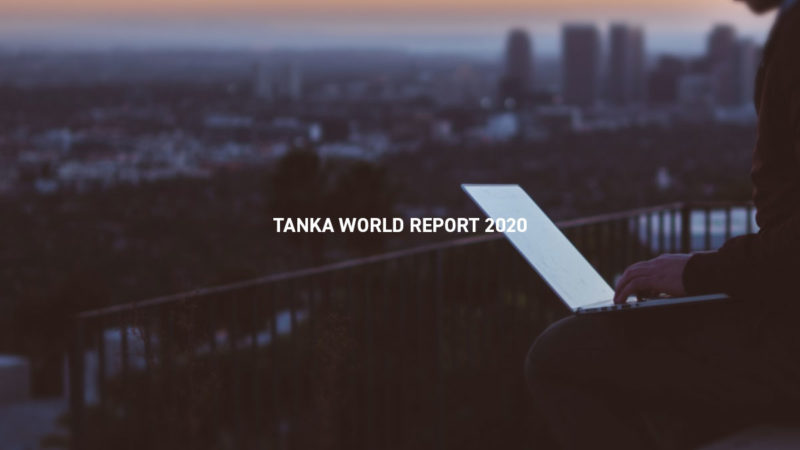 TANKA WORLD REPORT 2020
